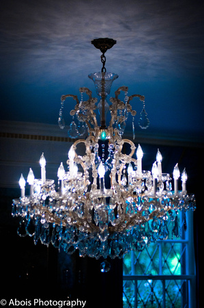 Graceland Dining Room Chandelier